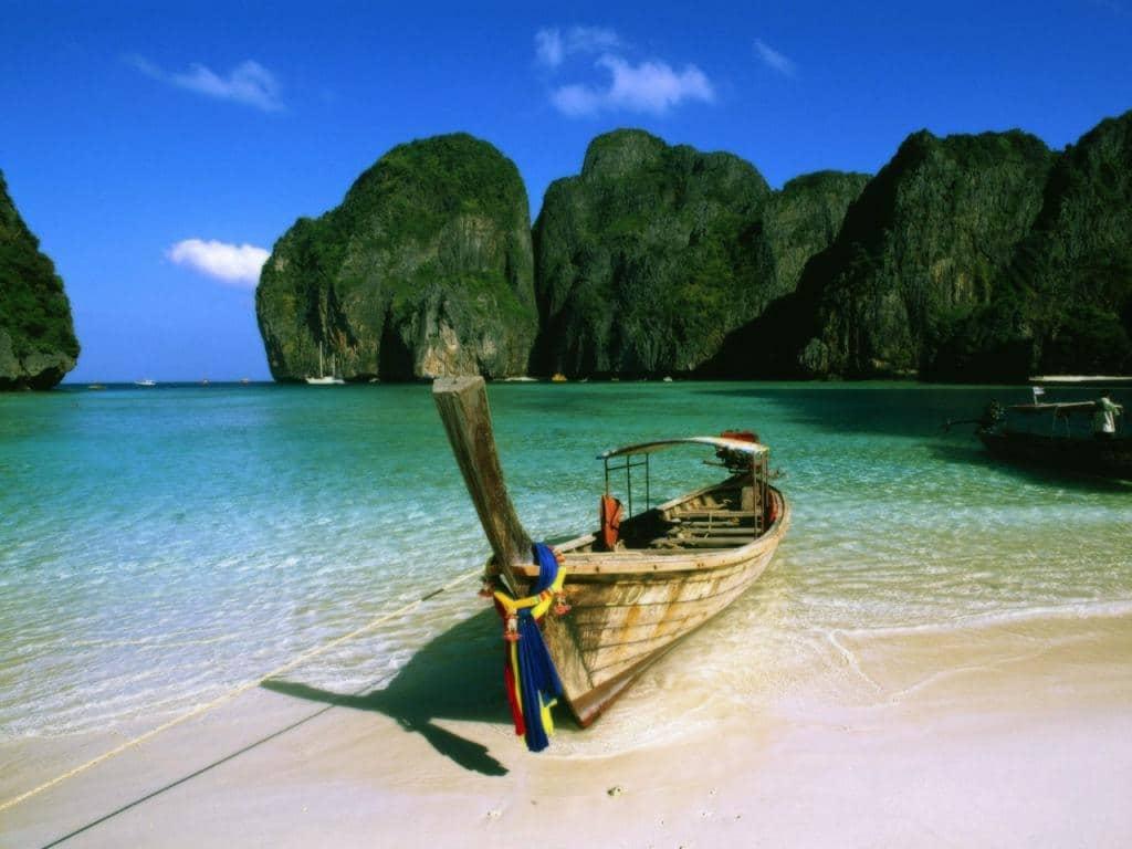 Кращі пляжні тури в лютому!