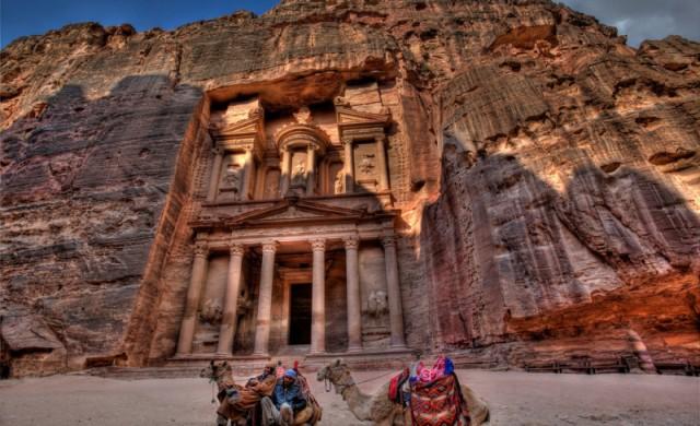 tur v jordanijy