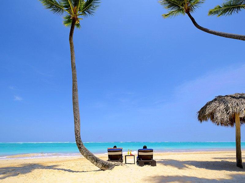 Домінікана!Occidental Grand Punta Cana 5*