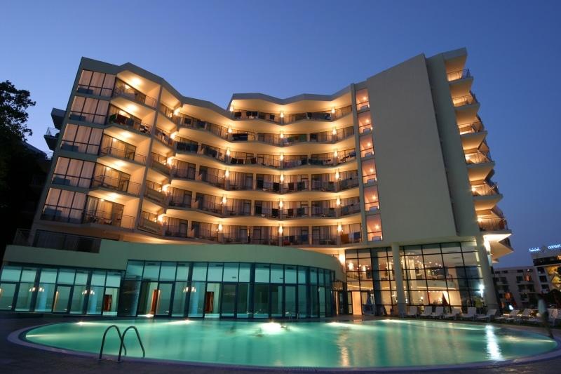 Болгарія, готель Elena 4*
