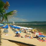 Пляж_Солнечного_Берега,_Болгария