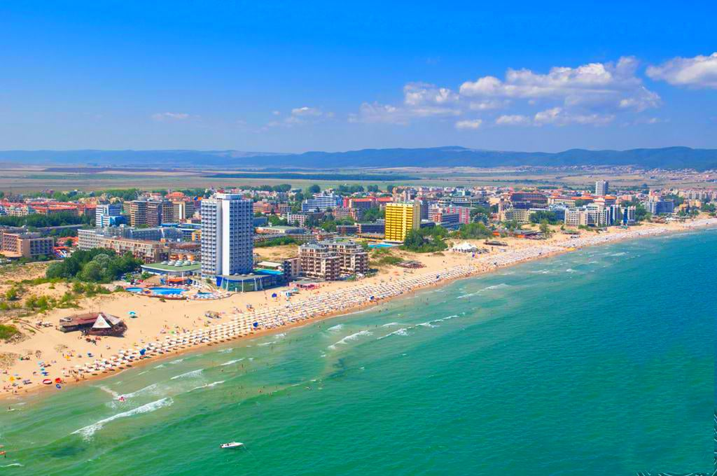 Веб камера созополь болгария онлайн