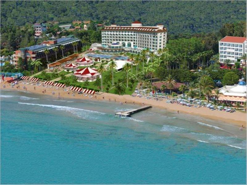 Туреччина, Annabella Diamond Hotel & Spa 5*