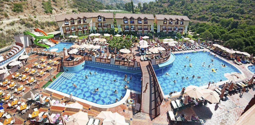 Туреччина, CLUB KONAKLI HOTEL 5*