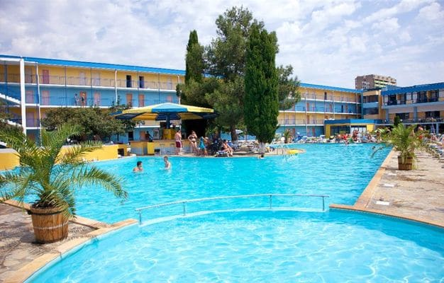 Timo Resort Hotel 5 Отель Тимо Резорт Аланья Турция