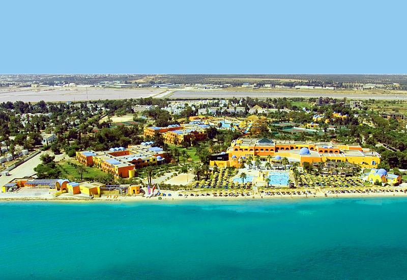Туніс, Caribbean World Monastir Beach 4*