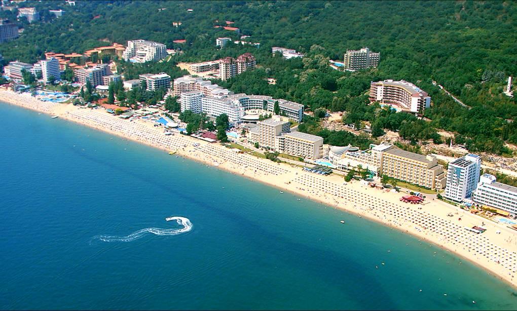 Болгарія, Zdravets 4*