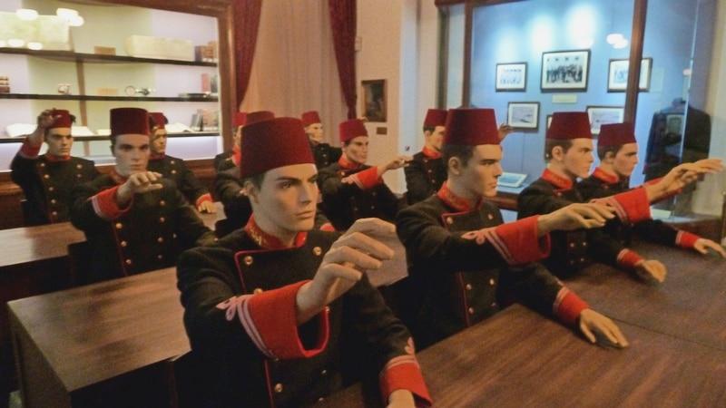 Військовий музей Стамбула