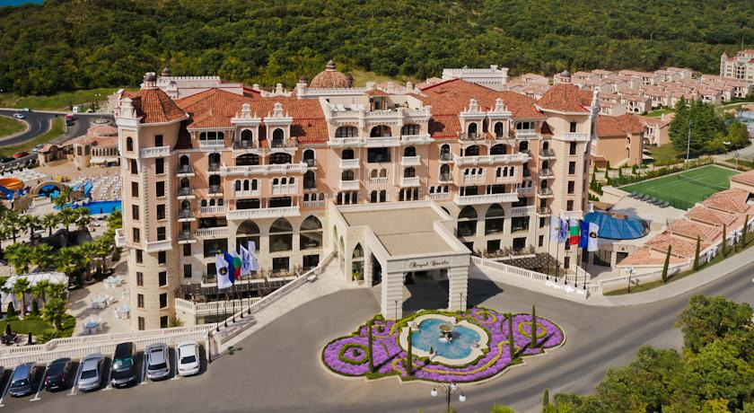 Болгарія, ROYAL CASTLE DESIGN & SPA HOTEL 5*