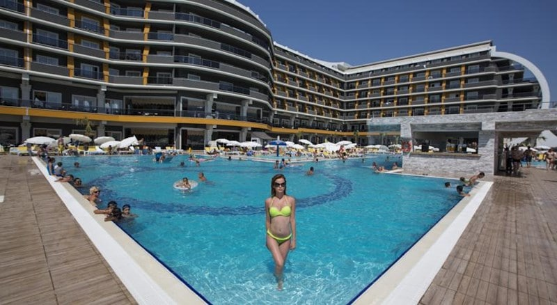 SENZA THE INN RESORT & SPA 5*