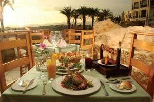 Sharm_Plaza_ресторан