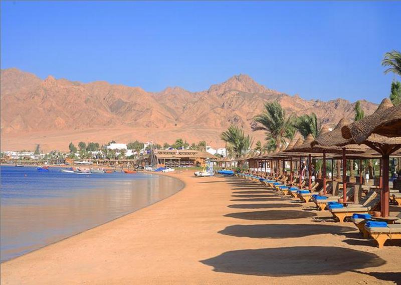 Курорт Дахаб, Єгипет