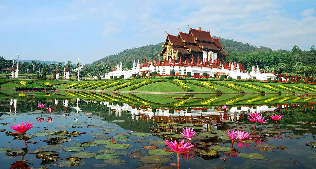 Чангмай. Серце Таїланду