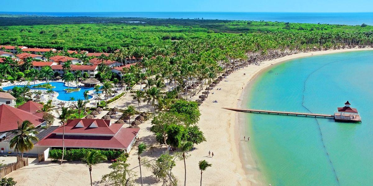 Grand Bahia Principe La Romana 5*