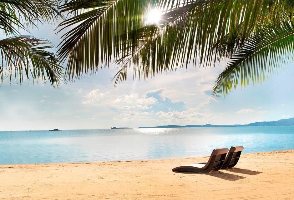 Найвідоміші курорти Таїланду
