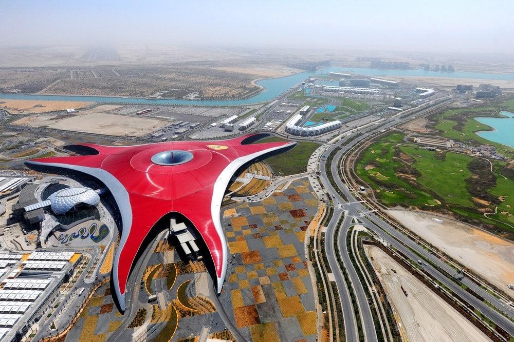 Що варто відвідати у Дубаї?
