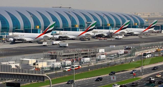 Аеропорт Дубаї. Незабутнє Duty Free