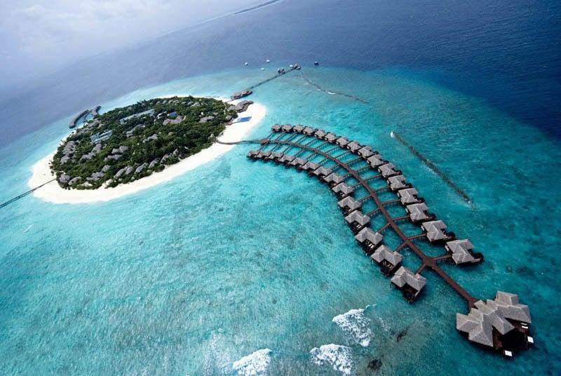 Мальдівські острови. Загальна інформація