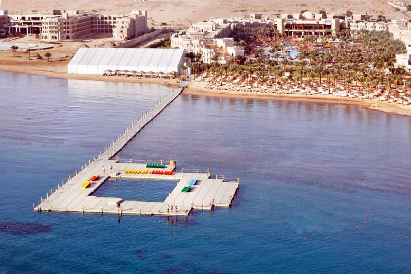 Єгипет, Аlbatros Palace Resort & Spa 5*