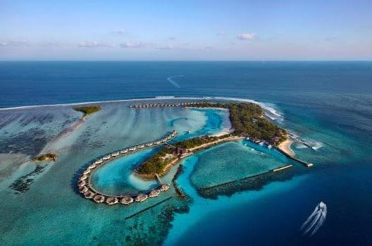 Мальдіви, Cinnamon Dhonveli Maldives 4*