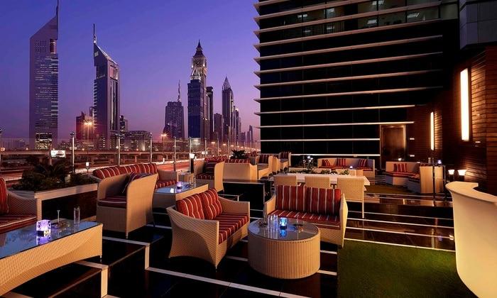 ОАЕ, Nassima Royal Hotel 5*