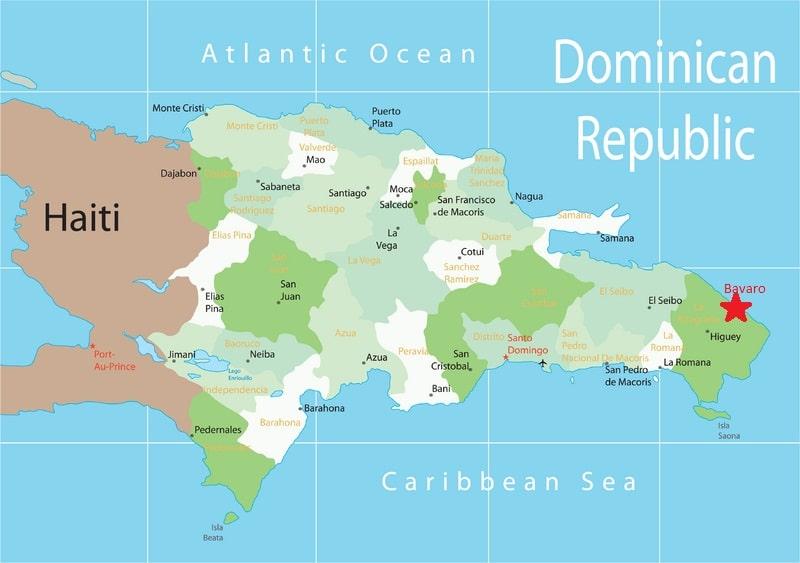 Курорти Домініканської республіки