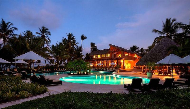 Найкращі готелі Домінікани