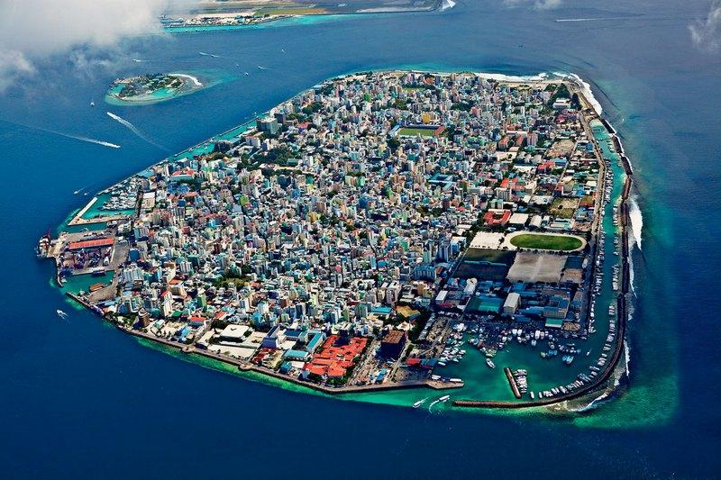 Екскурсії на Мальдівах