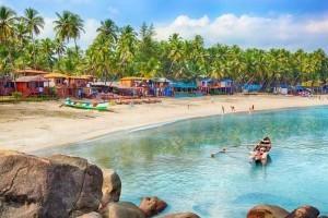Гоа – найвідоміший курорт Індії