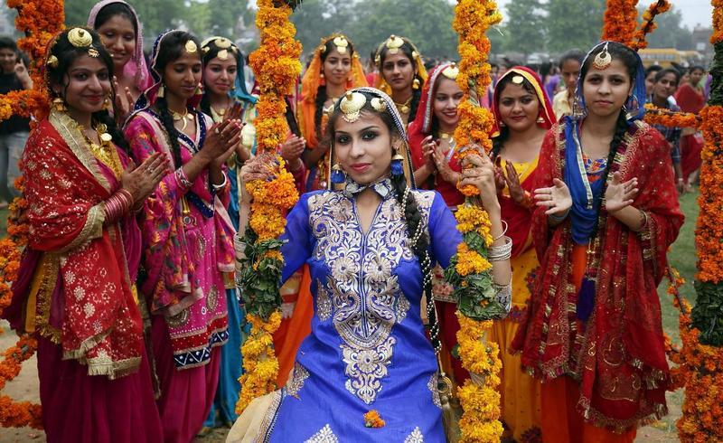 Індія. Загальна інформація для туристів
