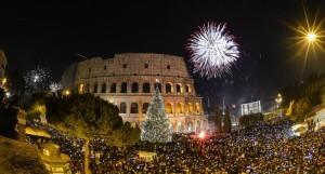 Найкращі країни для святкування Нового року
