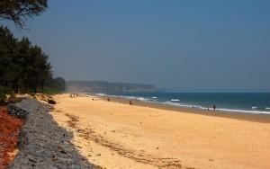 Не дуже відомі курорти Індії