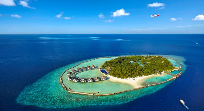 Мальдіви, Ellaidhoo Maldives by Cinnamon 4*