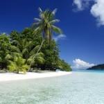 Мексика-красивые-пляжи