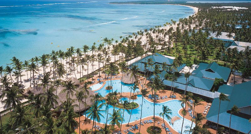 Домінікана, Barcelo Bavaro Beach 5*