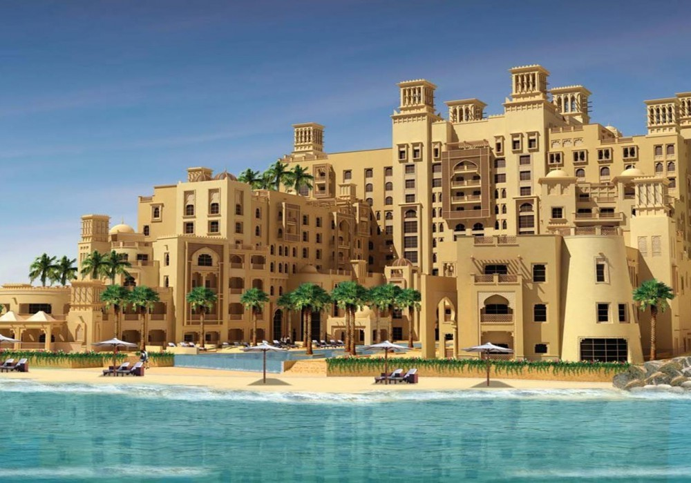 ОАЕ,Sheraton Sharjah Beach Resort & Spa 5*