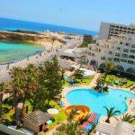 Туніс, Delphin El Habib 4*