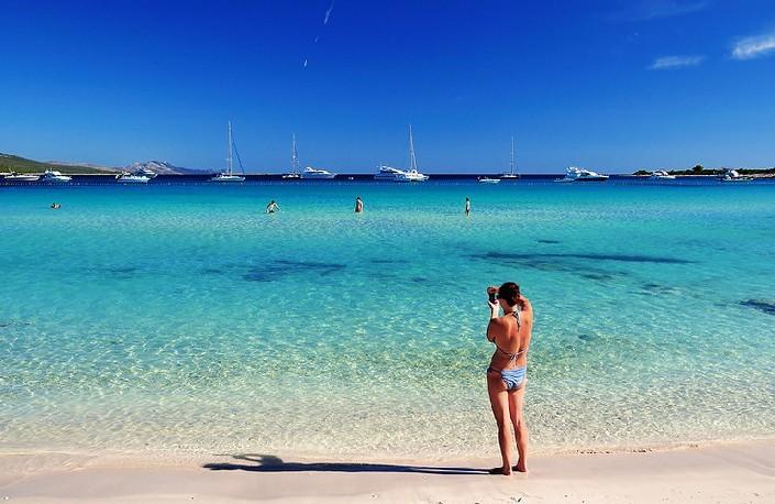 Кращі піщані пляжі Хорватії