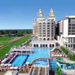 Туреччина, JADORE DELUXE HOTEL & SPA 5*