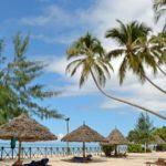 Занзібар, Paradise Beach 4*