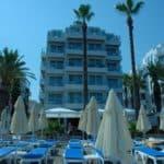 Мармарис,  BEGONVILLE BEACH HOTEL 4*