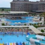 Туреччина, SUNMELIA BEACH RESORT HOTEL&SPA 5*
