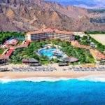 ОАЕ, Fujairah Rotana Resort & Spa 5*