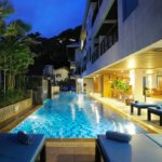Тайланд, о.Пхукет, Baramee Hip Hotel 3*