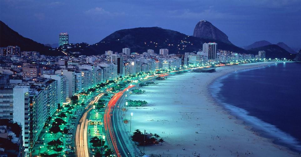 Ріо-де-Женейро, Royalty Rio Hotel 4*