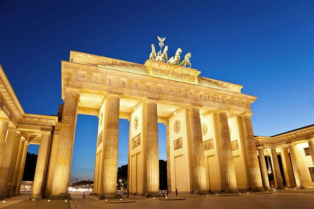 Берлін – серце сучасної Німеччини