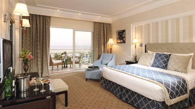 Premier le reve hotel spa 5 for Le reve boutique hotel suites