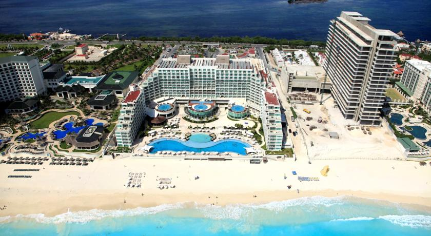 Мексика, Hard Rock Cancun 5*