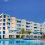Куба, Bellevue Palma Real 4*