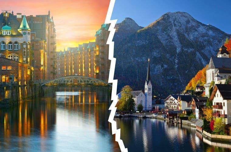 Австрія – країна романтики та класичної музики